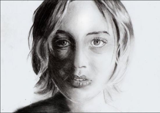 Kate Winslet by HelenaFan